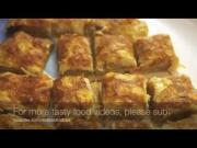 Easy Valentines Day Breakfastcheesy Egg Toast Bites Recipe 1020362 By Eateastindian