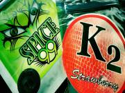 Synthetic Marijuana And K 2 Spice Overdose Emergency