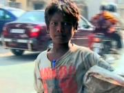 699766 Parents Support Child Labour In India