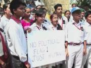 71 Year Old Nun Gang Raped In India