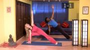 Yoga Lessons Standing Up Moves 10042619 By Videojug