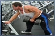 High Reps For Cutting Low Reps For Bulking