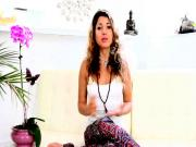 30 Day Yoga Challenge With Dashama