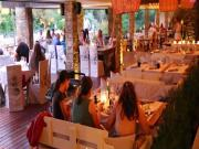 Horizont Restaurant Varna Bulgaria