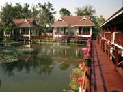 Le Charme Hotel Sukhothai Thailand