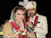 Dia Mirzas Wedding With Sahil Sangha Photos Released