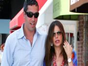 Sofia Vergara And Ex Fight Over Frozen Embryos