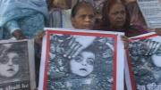 Bhopal Gas Tragedy Victims Protest On 30 Th Anniversary