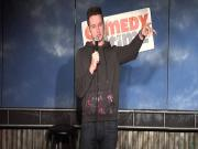 Dating Other Races Stand Up Comedy