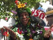 Rio Celebrates 450 Years With Huge Cake