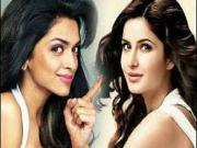 Deepika Padukone Talks About Ex Boyfriend Ranbirs Girlfriend Katrina Kaif