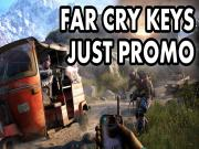 Far Cry 4 Keys Are Co Op Teasers Gamescom 2014 Interview