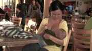 How To Do Breastfeeding In Public 10047746 By Videojug