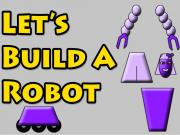Lets Build A Robot Part 7