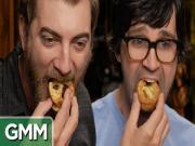 The British Food Taste Test