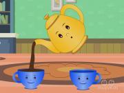 HAPPY KIDS 69 I Am A Little Teapot