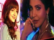 Anushka Sharmas Hot Item Number Look Revealed For Bombay Velvet