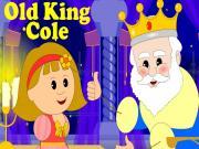 Old King Cole Nursery Rhymes
