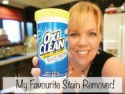Oxiclean Versatile Stain Remover Is One Of My Favourite Cleaning Products