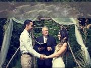 Kristen And Siyas Enchanted Wedding
