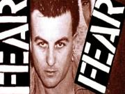 Fear Punk Rock John Belushi With Lee Ving On Harper Simons Talk Show