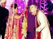Salman Khans Sister Arpita Khan And Ayush Sharmas Grand Wedding