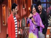 Akshay Kumar On Comedy Nights With Kapil