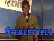 Stand Up Comedy By Rubyn Warren Ii Stereotypes