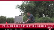 Track Field Tips Active Warmup Pt 2 Muscle Activation Series Jane Fonda Complex With Bryan Clay 10034478 By Protips 4 U