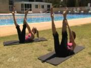 Pilates Work That Six Pack Full 30 Minutes Efit 30