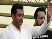 Salman Khan Wishes Eid Mubarak For Fans Eid 2014