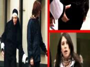 Naughty Nun Groping People Prank
