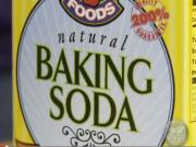 Clean With All Natural Baking Soda