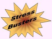 Stress Busters