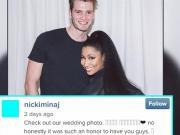 Nicki Minaj Engaged To Princess Dianas Nephew