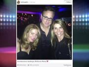 730977 Full House Cast Reunites And Performs The Theme Song