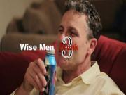 3 Drunk Wisemen Ep