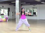 1426539370 Cardio Hip Hop Cardio Class 1 Thumb