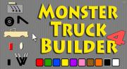 Monster Truck Builder 4