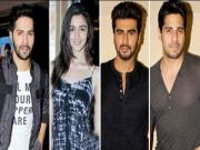 Humpty Sharma Ki Dulhania Special Screening
