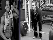 Does The Deadlift Work Your Abs