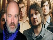 Michael Stipe Tells Indianas Pence Go Fk Yourself