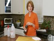 Disinfect Naturally