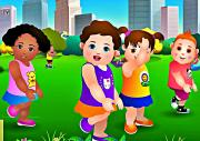 Excerise For Kids