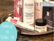 Makeup To Wake Up Tips And How To Do A Makeup Display