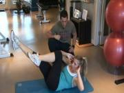 Bicycle Crunches Best Ab Exercise Ever