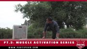 Track Field Tips Active Warmup Pt 3 Muscle Activation Series Kneeling Complex With Bryan Clay 10034479 By Protips 4 U