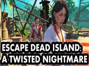Escape Dead Island Expands The Story Of The Dead Island Universe