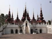 The Dhara Dhevi In Chiang Mai Thailand