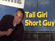 Stand Up Comedy By Martin Montana Tall Girl Short Guy
